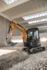 Mini-excavators - Image