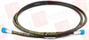 PARKER 451TC-6 ( HYDRAULIC HOSE, 6', 3/8IN, 3000PSI ) -Image