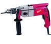 Milwaukee Drill Hammer 1/2 Inch Pistol W/Case 5378-21 -- 5378-21