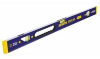 Irwin 2035103 Box Beam Level Blue 48