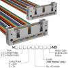 Rectangular Cable Assemblies -- H3KKH-2618M-ND -Image