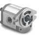 Hydraulic Gear Pumps -- GP-F20