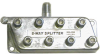 8 Way 900MHz Splitter -- 72-208