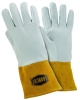 6130/XL Deerskin Split Leather TIG Welding Gloves -- 662909-003515