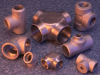 Threaded & Socket Weld Pressure Fitting -- Tees - Image