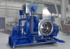 Steam Turbine SST-060 (up to 6 MW)