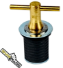 Turn-Tite Expandable Rubber Plugs -- 32249