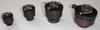 A-Series Roller Clutch -- A125