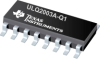 ULQ2003A-Q1 Automotive Catalog High-Voltage High-Current Darlington Transistor Array -- ULQ2003ATPWRQ1