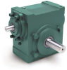 Right Angle Gearbox, 26S10R TIGEAR-2 Reducer -- 26S10R