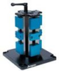 4 Sided Production Vise Columns (100mm) - Metric - Image