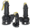 Explosion Proof Electric Submersible Pumps -Image