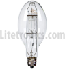 400-Watt Super Arc Metal Halide HID ED37 MOG Clear 4000K O.. -- L-876