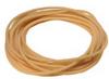 057PXA-25' - Gum Rubber Tubing, 3/32