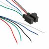Optical Sensors - Photointerrupters - Slot Type - Logic Output -- 365-1819-ND -Image