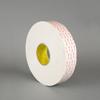 3M VHB Tape 4950 Acrylic Foam White 2 in x 36 yd Roll -- 4950 2IN X 36YDS -Image