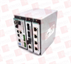THE MOXA GROUP EDS-611 ( COMPACT MANAGED ETHERNET SWITCH SYSTEM WITH 2 SLOTS FOR 4-PORT FAST ETHERNET INTERFACE MODULES, FOR A TOTAL OF UP TO 8+3G PORTS, 0 TO 60°C OPERATING TEMPERATURE ) -Image