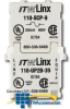 ITW Linx UltraLinx 110 Block Primary / Secondary Surge.. -- 110-UP2B