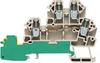 Initiator and Actuator Terminal Blocks -- DLD 2.5 PE