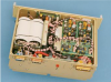 Radar Tracking Power Supply -- SP3156