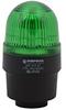 BEACON GRN LED 115VAC PERMANENT 58mm TUBE MOUNT -- 20921067