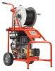 Water Jetter,3000 PSI,Gas -- 13C596