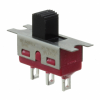 Slide Switches -- CKN11011-ND