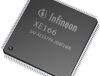 16-bit C166 Microcontroller, XE166 Family (Industrial), XE166xH Series - High Line -- SAF-XE167FH-136F100L AB - Image