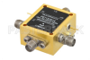 Absorptive SPDT PIN Diode Switch Operating From 70 MHz to 40 GHz Up to +27 dBm and 2.92mm -- PE71S2014 - Image