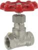 Hand Operated Globe Valve -- Series HGV - Image