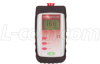 Fiber Optic Power Meter for Multimode and Single mode Cablin -- FOM120 - Image