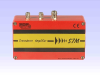 In-Line Signal Conditioning Amplifiers -- S7M 115/230V AC Powered LVDT Transducer Amplifier
