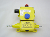 Cable/Rope Operated Switches with Broken Cable Detection -- 04962-201-fw