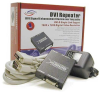 Linkskey DVI digital video signals Repeater -- LDE-050