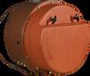 Marine Duty Solenoid Actuated Brake -- SAB 86,000 - Image