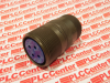 DDK DMS3101A-20-04S ( CONNECTOR MILITARY STYLE SOCKET 4PIN ) -- View Larger Image