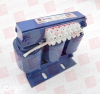 MTE RL-00802 ( LINE REACTOR, OPEN ,3MH, 8AMP, 480VAC, 3PHASE ) -Image