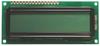DOT MATRIX LCD DISPLAY 16X1 -- 19J7625