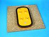 Rectangular Vacuum Pad -- FP120210Q-A2B7