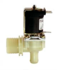 Direct Acting Solenoid Valve, DN 10 Media Separated -- 01.010.114