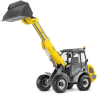 Telescopic Wheel Loaders - Image