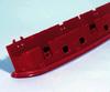 Dynafoam Foam-In-Place Gasketing -- 7440 Red