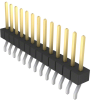Rectangular Connectors - Headers, Male Pins -- S1143E-13-ND -Image