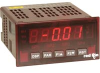 Panel Meter; LED; 16 bit; 85 to 250 VAC; Strain Gage; 4.20 in. L x 1.75 in. H -- 70031202