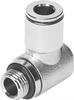 NPQM-LK-G18-Q4-P10 Push-in L-fitting -- 558818 -Image