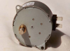 Permanent Magnet Synchronous AC Gear Motor -- Model 525 -- View Larger Image