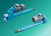 High-Thrust Linear Actuator -- EH4 Series