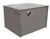 Oil Interceptor with Integral Storage Tank -- OI-ST SERIES