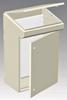 Floor Mount Console -- 6500 CO0604