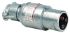Explosionproof Pin and Sleeve Plug -- KP-304D45 - Image